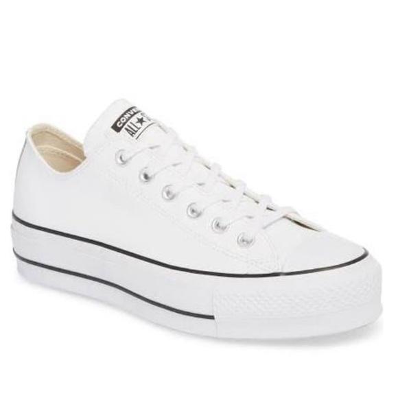 66b08078fae7fe Converse Chuck Taylor® All Star® Platform Sneaker